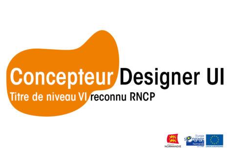 Concepteur Designer UI