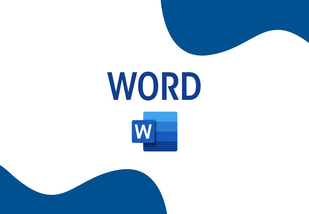 Formation WORD masolutionformation.com